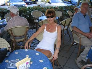 reife hausfrauen privat Bornheim